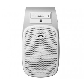 Jabra DRIVE In-Car Bluetooth Speakerphone - White
