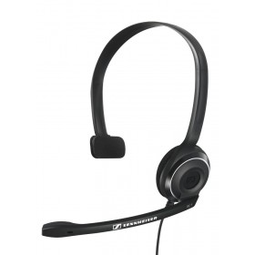 SENNHEISER 504196  DIGITAL HEADSET WITH MIC CHAT PC 7 USB