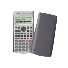 CASIO FINANTIAL CALCULATOR FC-100V