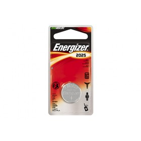 ENERGIZER 8888021301755 CR2025-BP1 8888021301755