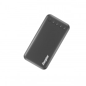 Energizer UE10022 Max Power Bank 10000 mAh, Black