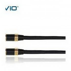 AUVIO® 6 Ft 15-215 Coaxial Cables