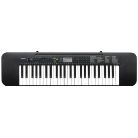 CASIO KEYBOARD CTK-240 49 FULL-SIZE KEY+ADPTOR