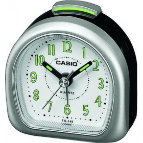 CASIO ALALOGE CLOCK  TQ-148