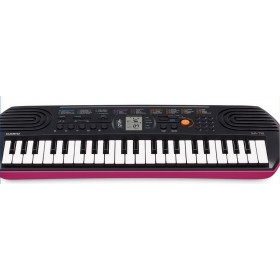 CASIO KEYBOARD SA-78 44 MINI-SIZE KEYS+ADPTOR