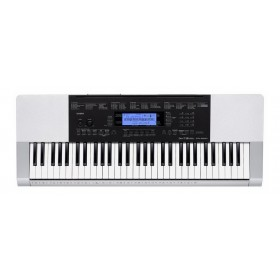 CASIO KEYBOARD CTK-4200 61 piano-style keys+ADPTOR