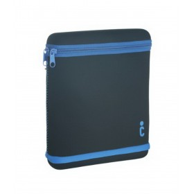 أيقون حقيبة دى فى دى محمول(Icon™ Molded Neoprene DVD Player Sleeve CLDVD1-BLU)