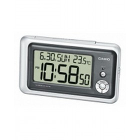 CASIO DIGITAL CLOCK DQ-748 THERMO. LIGHT