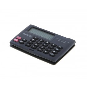 آله حاسبه عمليه (CASIO LC-160 LV PRACTICAL CALCULATOR)