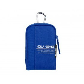 Golla Alfie blue CAMERA CASE