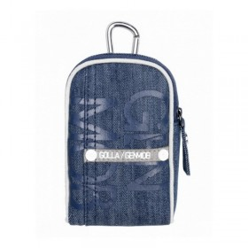Golla Alexa denim blue CAMERA CASE