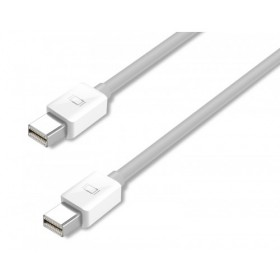 أى لوف (ILUV ICB705WHT Mini DisplayPort Cable) كابل اتش دي ام اي