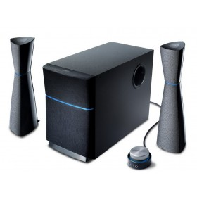 إديفاير سماعات(EDIFIER M3200 BLUE 2.1 MULTIMEDIA SPEAKERS)