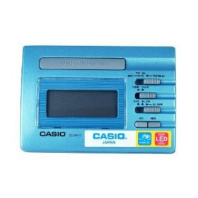 كاسيو (CASIO DIGITAL CLOCK DQ-541D) ساعة رقمية