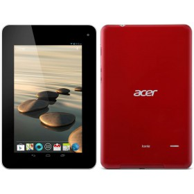 Acer Iconia B1-711 16G 1.2 QUAD CORE 1G 3G WN RED 7 inch Android 4.1 Jelly Bean Tablet