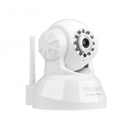 MEDISANA Smart Baby Monitor night vision