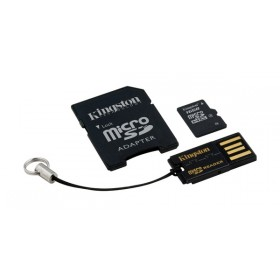 Kingston 16GB MULTI KIT Memory Card