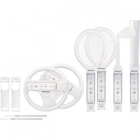 Polaroid PGWI850WHT Wii Ultimate Sports Pack